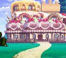 Casa de Toriko