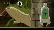 Komatsu's Trials Eps 63