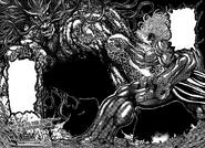 Toriko vs Heracles