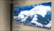 Battle Wolf in 1st movie ED