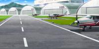 IGO Airport