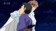 Ootake stabbing Komatsu