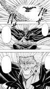Ichiryuu on his beast