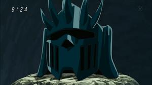 Starjun's shiva helmet