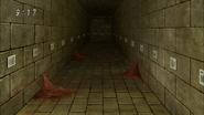 Gourmet Pyramid Hallway Eps 63