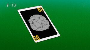 Rock Potato card