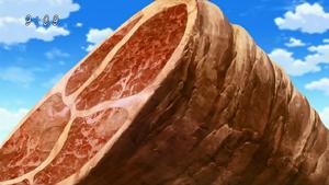 Marbled Meat Boulder