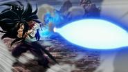 Starjun melts Fork Nail Punch