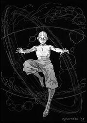 Aang.zen