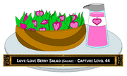Love-Love Berry Salad