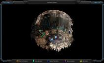 Broken dome map screenshot