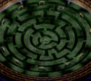 Labyrinth des Spielers