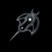 Cortical shunt icon