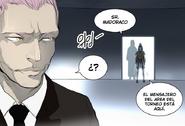 Madorako recibe una visita