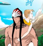 Varagarv y Mei huyen