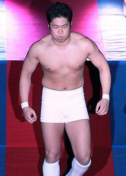 Raimu Mishima