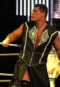 Cody Rhodes wwe