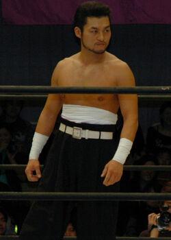 Kouji Shishido