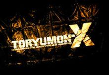 Toryumonx