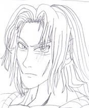 Nero Sketch