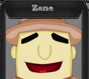 Zookeeper Zane