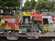 Legopark