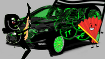 Ford TT Fanizzy