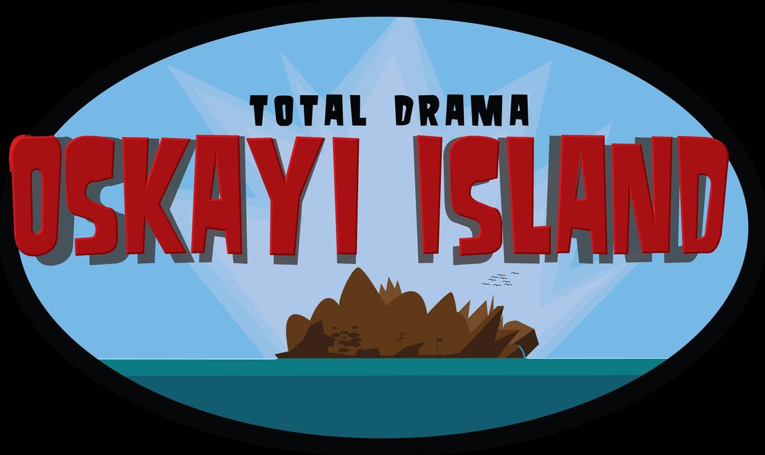 Total Drama Oskayi Island