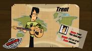 Trent Poster