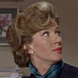 Moneypenny - Lois Maxwell - Profile
