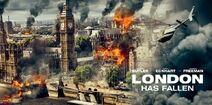 London Has Fallen slider