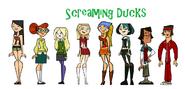 ScreamingDucks