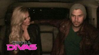 Summer Rae and Fandango go on a date