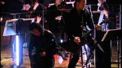Metallica - The Call Of Ktulu S&M