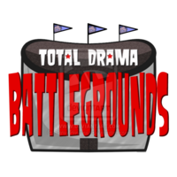 TDC2-Total Drama Battlegrounds Logo