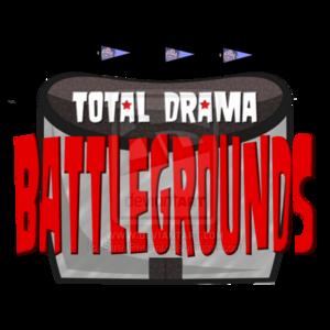 TDC2-Total Drama Battlegrounds Logo