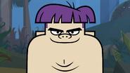 Max evil face