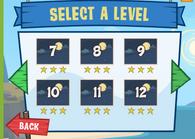 Level Screen-1