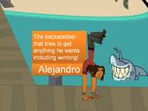 Alejandro TDD2