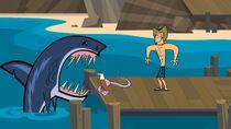 Sharksnakeeagle