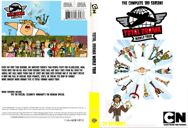 File:Total Drama World Tour NEW DVD Case.PNG