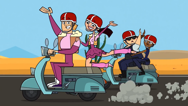File:Police Cadets Ice Dancers on mopeds.png