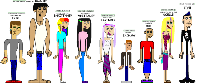 File:NEW! Total Drama Season 5 Cast.PNG