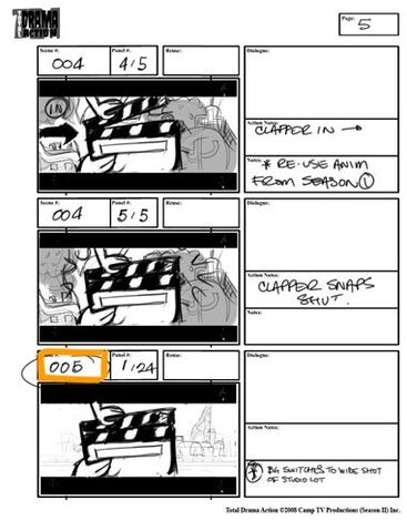 File:Total Drama Action theme song storyboard (7).jpg