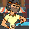 Pete (Total Drama Presents - The Ridonculous Race)
