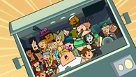 Celebrity Manhunt's Total Drama Action Reunion Special