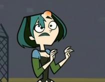 Gwen's Bruise