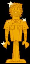 GildedChrisFrontal