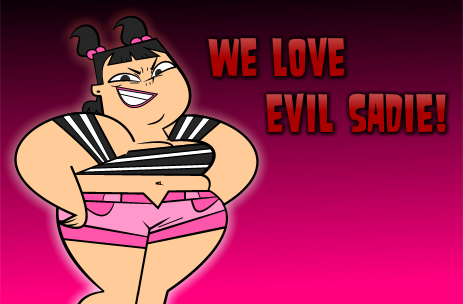 Evil sadie