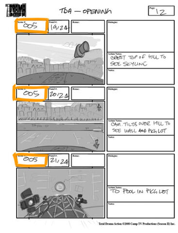 File:Total Drama Action theme song storyboard (14).jpg